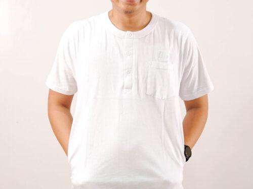 Gamis Men Putih
