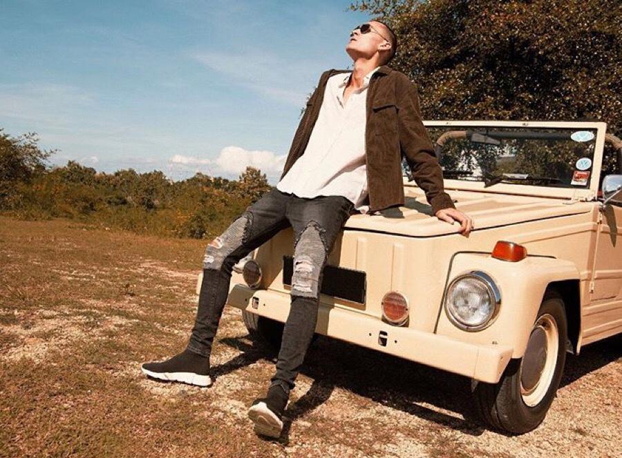 Kolaborasi Rucas.co X Bimo PD Raih Rekor Penjualan Jeans Terbanyak