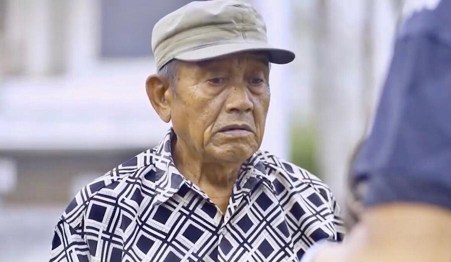 Kakek Penjual Es Tebu ini 45 Tahun Mengajar Ngaji, Berikut Kisah Pertemuannya Dengan Bang Evan