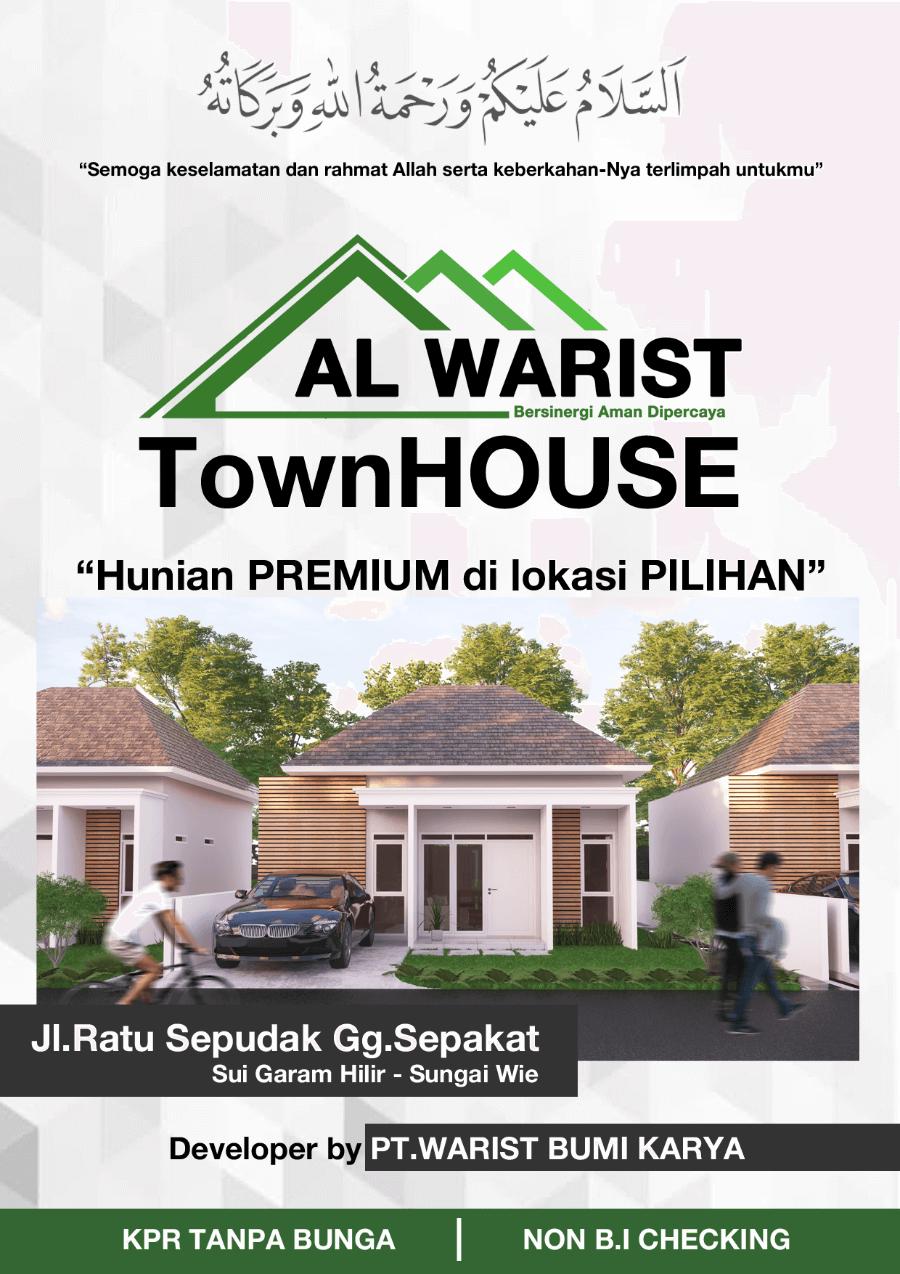 AL WARIST TOWN HOUSE