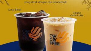 Long Black Classic Caffe