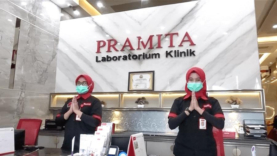 Klinik Pramita medical check up