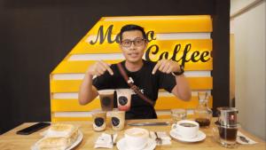 Makan Ngopi Mario Coffee