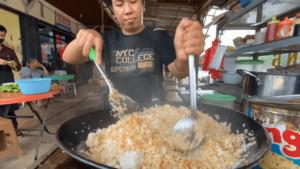 Nasi Goreng Taufik