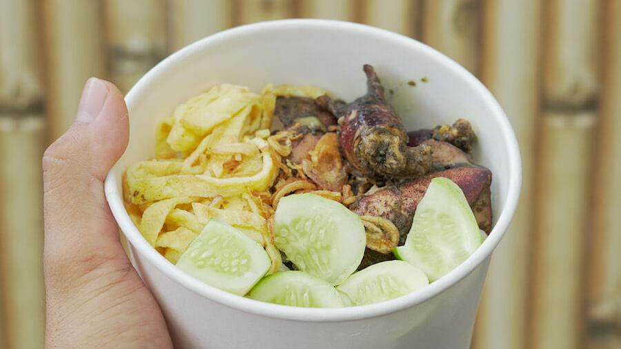 Rice Bowl Dapur Neksam