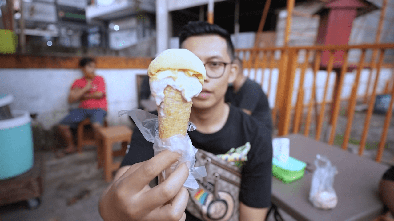 Kongpou Ice Cream