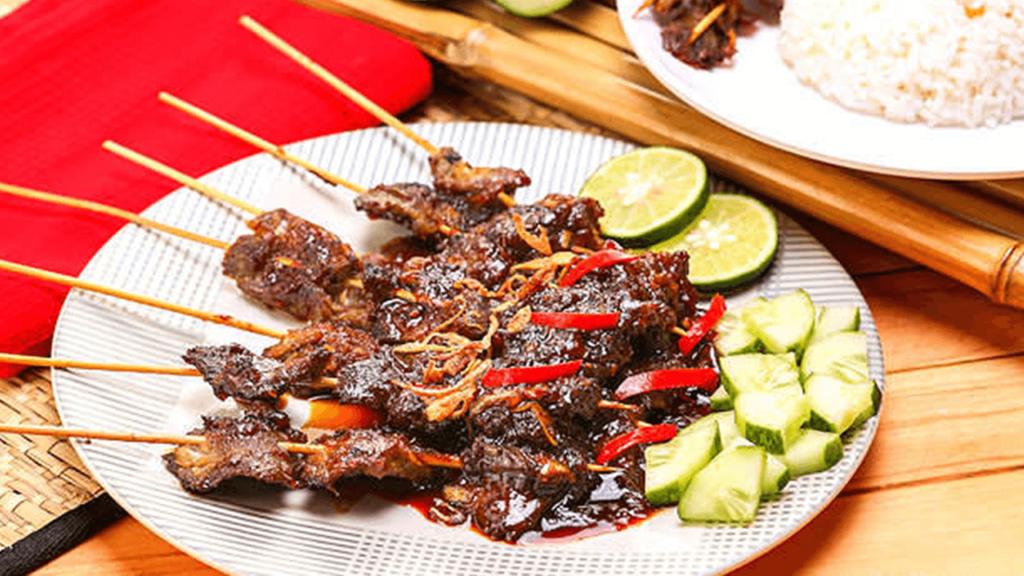 Kuliner Enak dari Bali