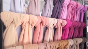 Pakaian Muslim Pegasus Hijab