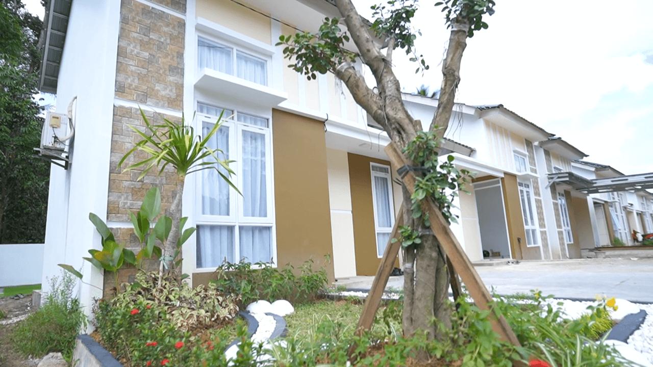 Rumah Subsidi Keren dan Murah, Hanya di Royal Katnis