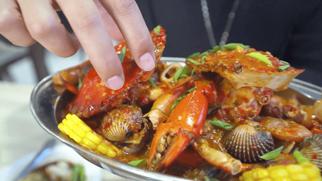 Seafood Termurah se-Pontianak