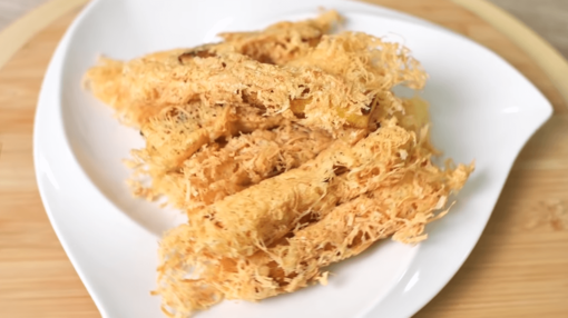 Stick Cheese Bread