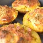 Baked Potato