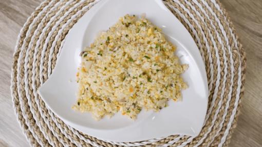 Nasi Goreng Bawang viral