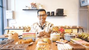 Roti Gemes Enak dan Murah