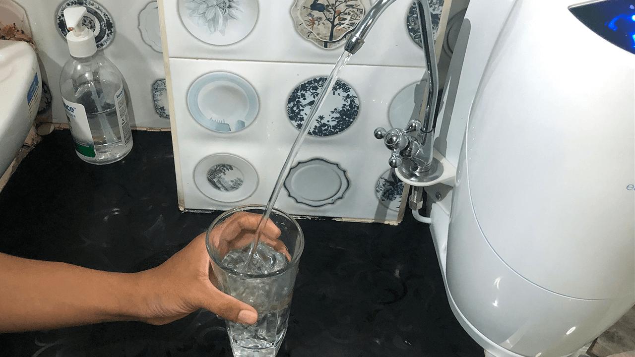 Water Purifier Air Lebih Sehat