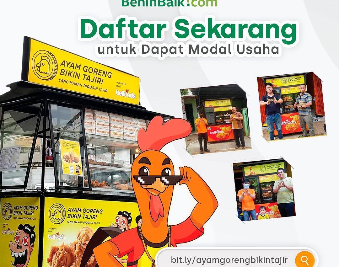Ingin Memulai Usaha di Jakarta? Ikuti Cara Ini!