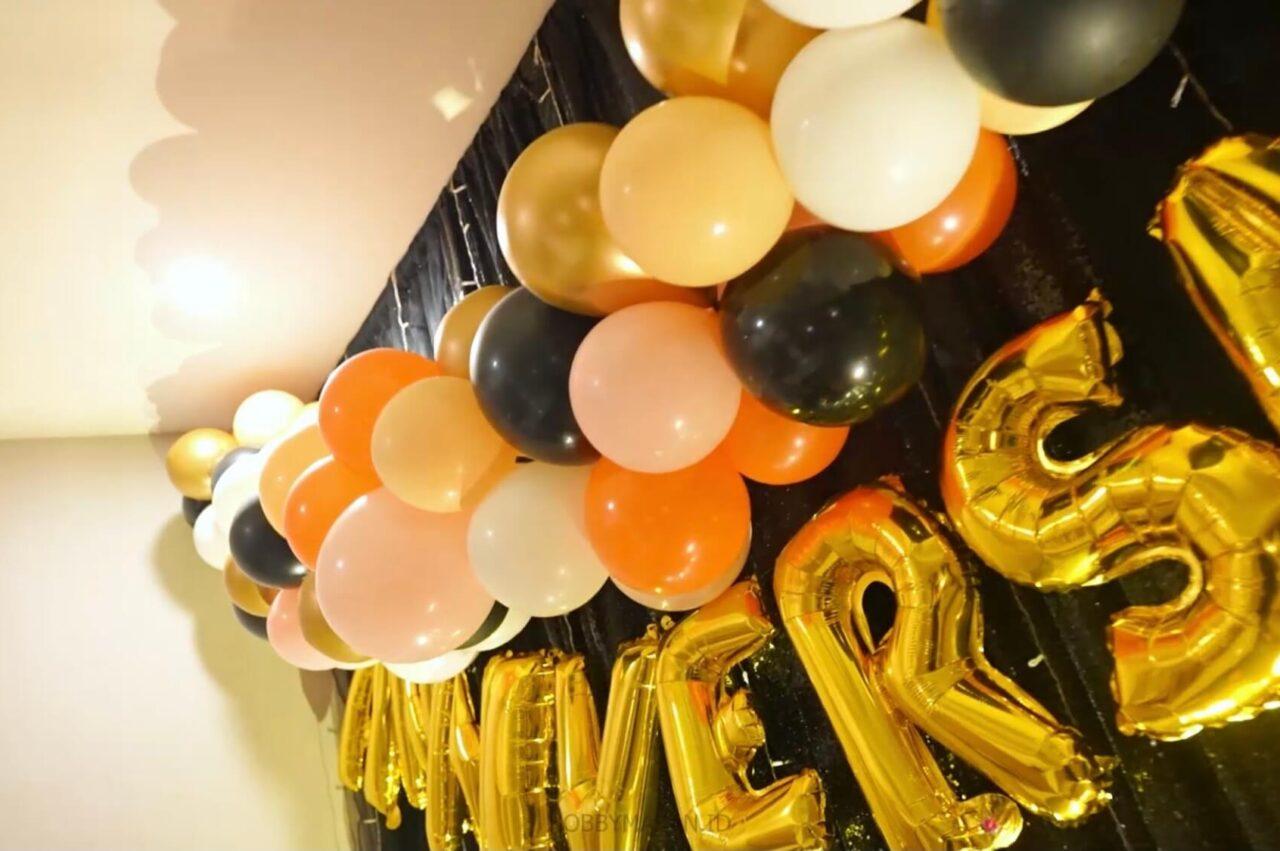 Percayakan Dekorasi Momen Spesial di Bertuah Party Planner