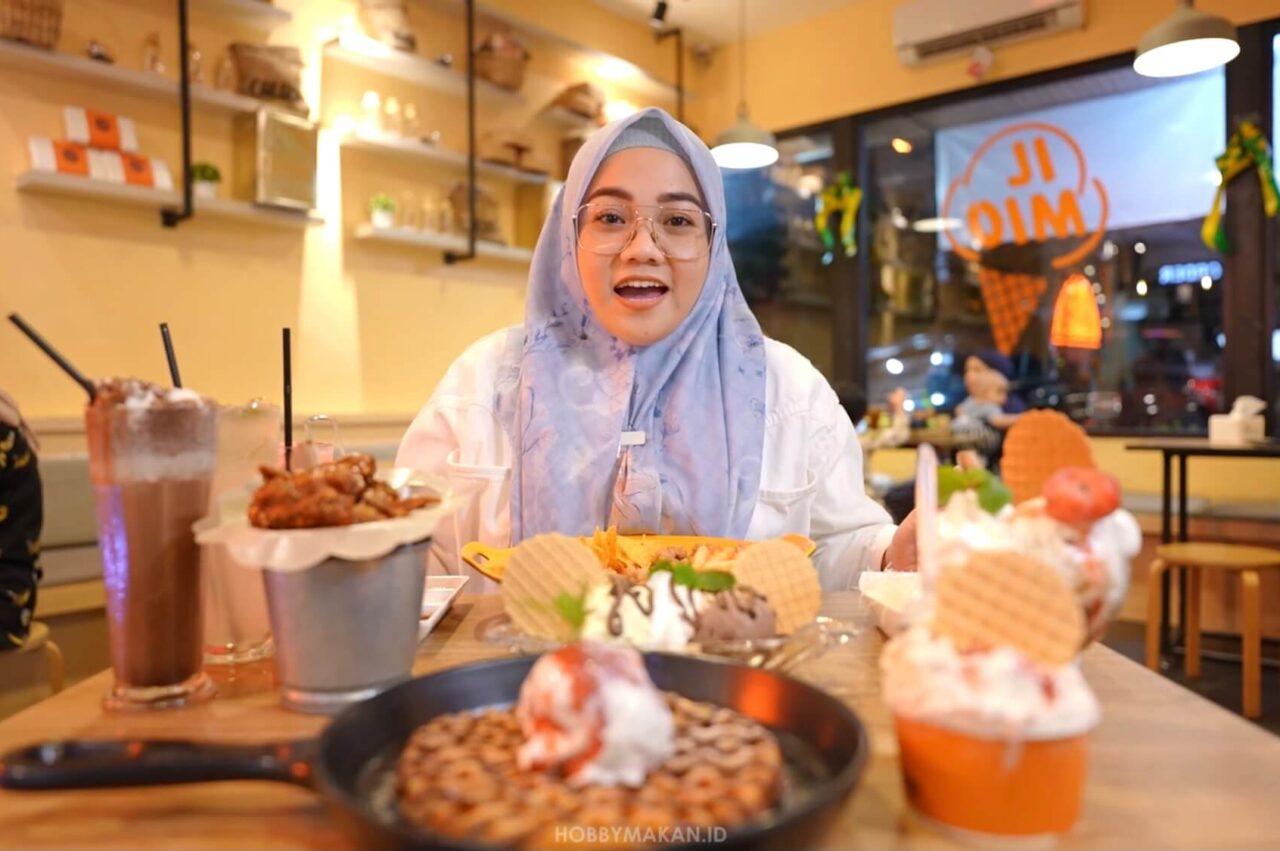 Gelato Enak dengan Harga Terjangkau Hanya di Sini, Ada Hampers Ramadan Lho!