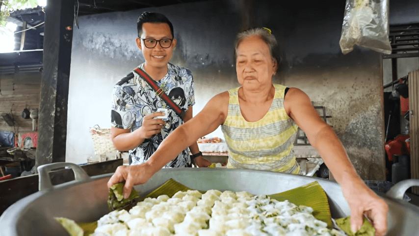 Resep Puluhan Tahun, Ini Chai Kue Terenak versi Hobby Makan!