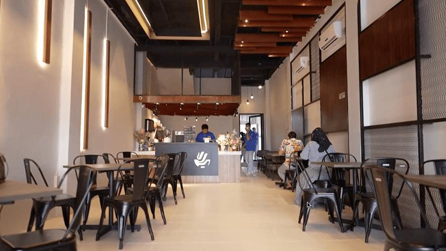 Kabar Gembira, CW Coffee Buka Gerai Ketujuh!