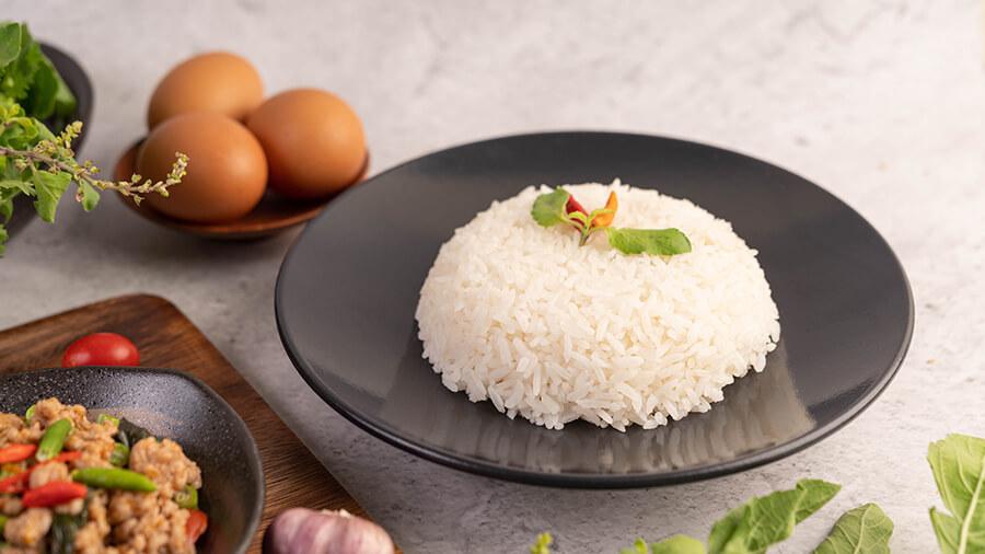 Tips Membuat Nasi Uduk Gurih, Pulen dan Harum Aromanya