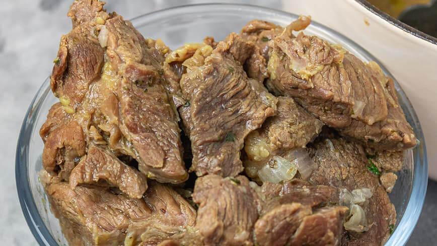 Tips Membuat Daging Cepat Empuk, Hemat Gas dan Tenaga